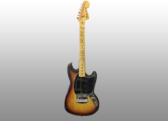 大阪市北区のお客様からエレキギターを買取
